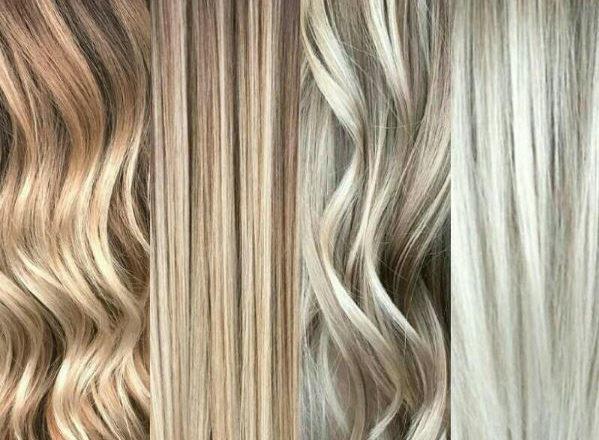 f46ffea2b Há muitos motivos que fazem alguém escolher ter lindas madeixas loiras, mas  o mais importante é se sentir mais bonita e bem consigo mesma.